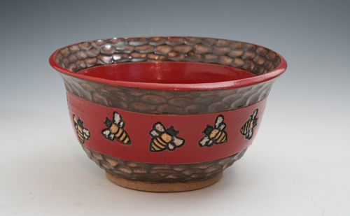 Bee Bowl II
