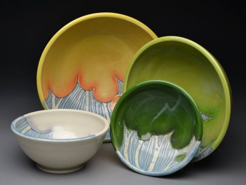 Four Seasons Bowls