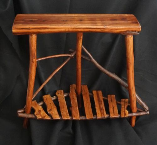 Three Leg Table